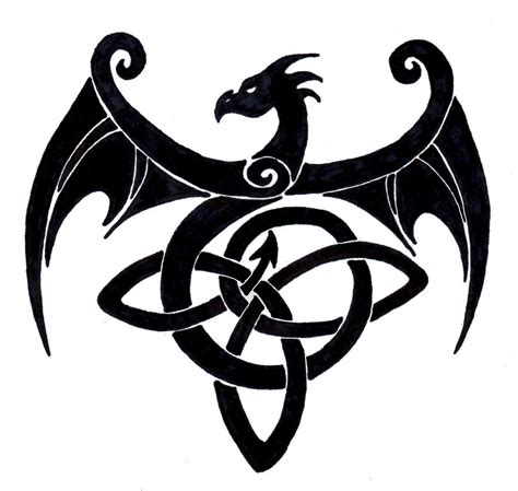 Gaelic Symbols Of Protection From Evil