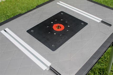 husky  lb capacity portable workbench bench