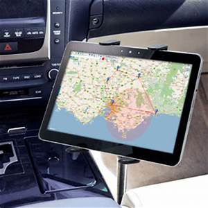 Support Tablette Voiture Norauto : support voiture universel pour tablette montage au sol arkon ~ Farleysfitness.com Idées de Décoration