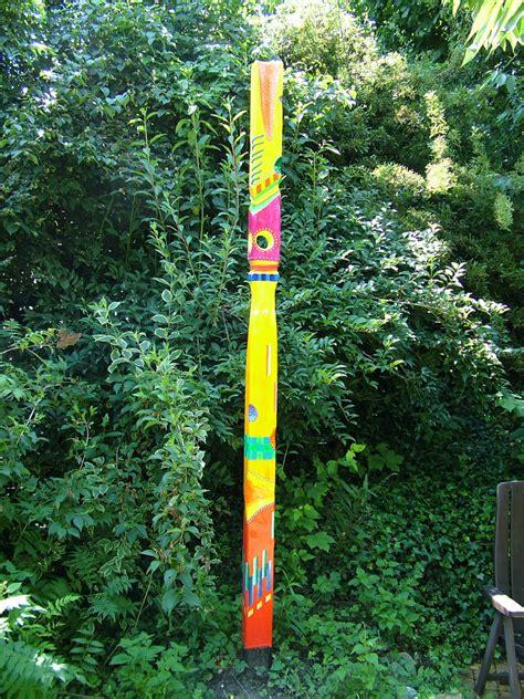Plastik Selber Formen by Quot Buntnochmal Quot Holz Farben Skulptur Formen Sven