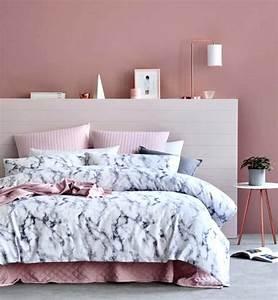 Chambre Rose Pale : chambre rose stunning rose photos design trends chambre rose poudre adulte brands review ~ Melissatoandfro.com Idées de Décoration