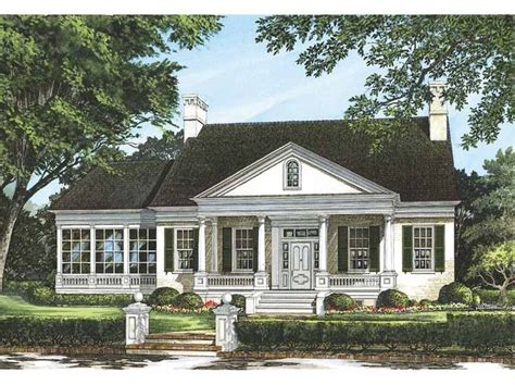 1000+ Ideas About Greek Revival Home On Pinterest