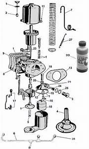 Su Carburetors  Terrys Jaguar Parts