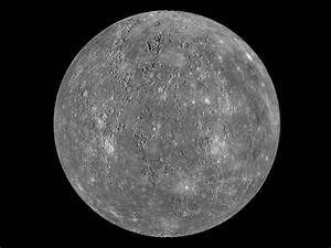 NASA - Mercury Globe 0°N, 0°E