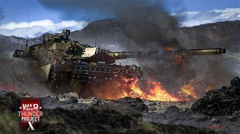 latest war thunder update adds modern tanks  planes