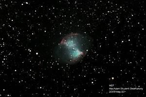 Nebulae   Physics & Astronomy