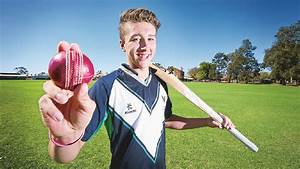Jayden thrilled to fast-track his career   Sunraysia Daily