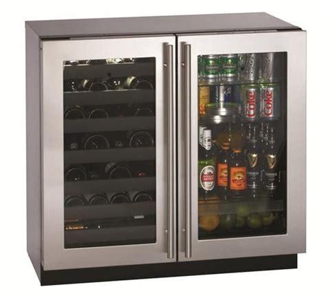 contemporary wine refrigerator    model