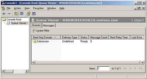 Resume Mailbox Import Request by Exchange 2007 Resume Message