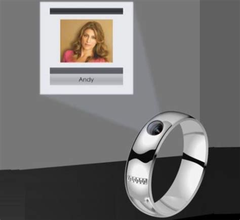 ring my phone the ring phone a phone you can wear on your finger