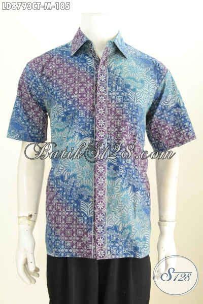 model jahitan baju model jahitan baju batik pria terbaru