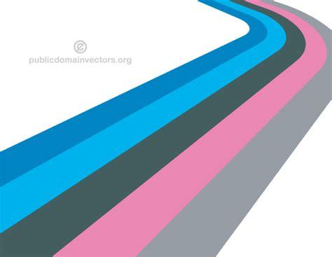 Retro Vector Background Design Illustrator