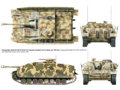 sturmgeschutz auf fahrgestell pz kpfw iv mit der 7 5 cm kwk 42 l 70 estern front 1944
