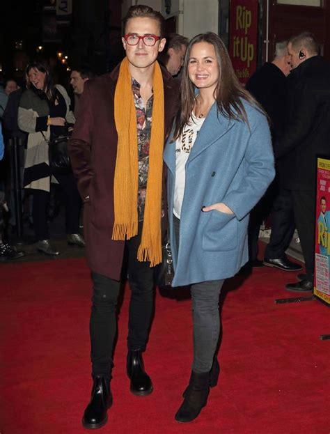 Giovanna Fletcher net worth 2020: I'm A Celebrity star has ...