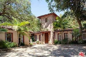 Bea Arthur Country Estate is Golden