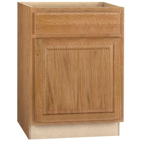 Assembled 24x345x24 In Base Kitchen Cabinet In