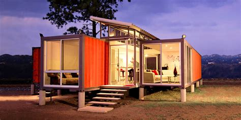 Box   Shipping Container Home Meet