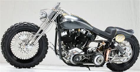 Top 5 Diy Harley-davidson Sportster Modifications Anyone