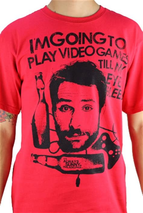 video games charlie  shirt   sunny