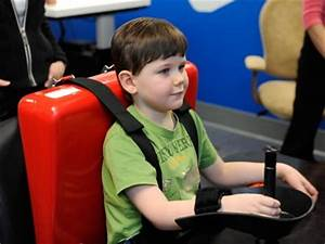 Robotic therapy holds promise for cerebral palsy | MIT News