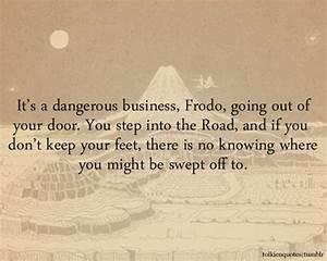 Tolkien Quotes... Frodo Elvish Quotes