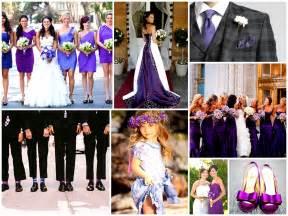 purple wedding ideas purple wedding theme wedding