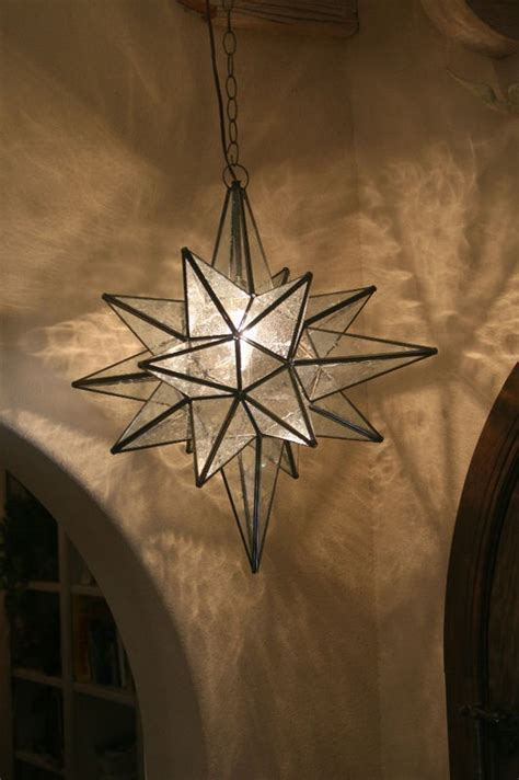 moravian star light      front porch