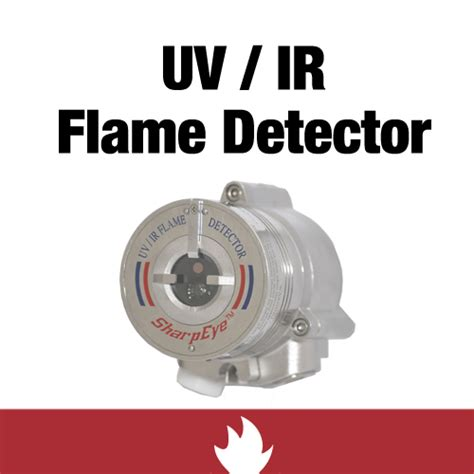 uv ir flame detector test l sharpeye uv ir flame detectors protectowire the global