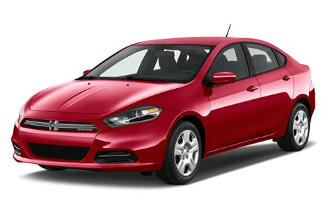 Dodge Car : 2016 Dodge Dart Reviews And Rating
