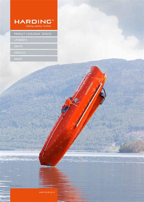 Boat Us Catalogue by Harding Product Catalogue 2015 By Zpirit Reklamebyr 229 Issuu