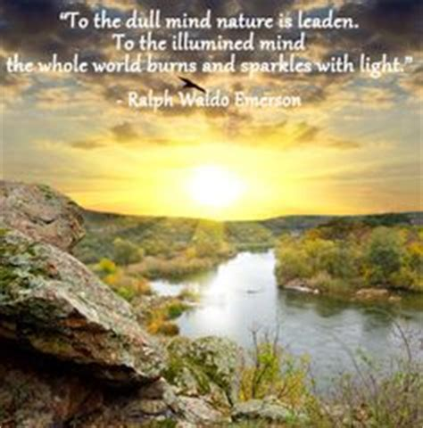 nature quotes ralph waldo emerson image quotes