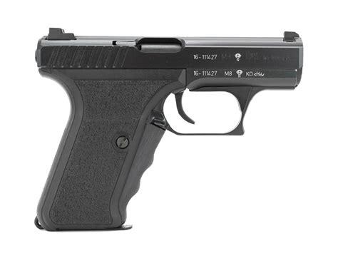 heckler koch pm mm caliber pistol  sale