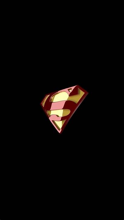 Superman Wallpapers Superhero Iphone Android Mobile Resolution