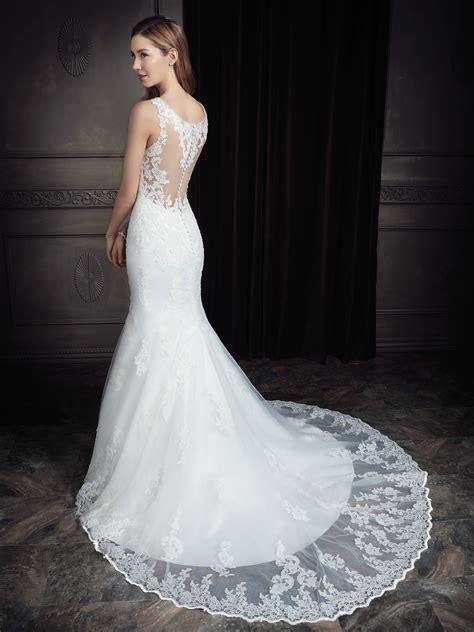 Ella Rosa Collection Wedding Dress Be330 The Bridal Studio