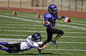 Teaching Kids More About Football – Player Positions – NFL ...