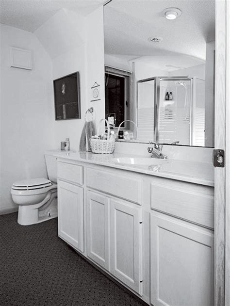 Before And After Bathroom Makeovers
