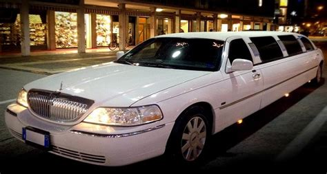Limousine Luxury by The Story Of Vancouver Washington S Most Professional