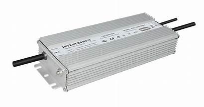 Esd Inventronics Voltage Input Led