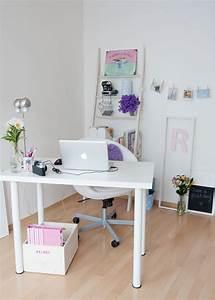30 Best Glam, Girly, Feminine Workspace Design Ideas