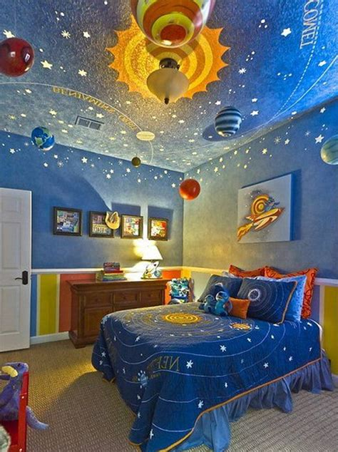top  themed kids room designs