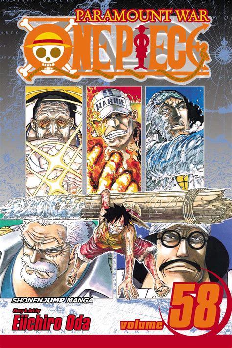 One Piece, Vol. 58 | Book by Eiichiro Oda | Official ...