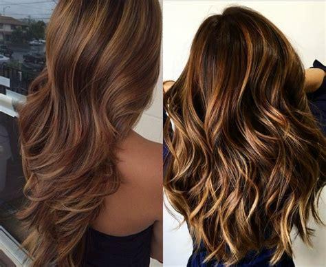 HD wallpapers long dark layered hair