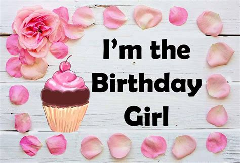 """""""Today Is My Birthday"""" DP (Display Picture) for WhatsApp"""