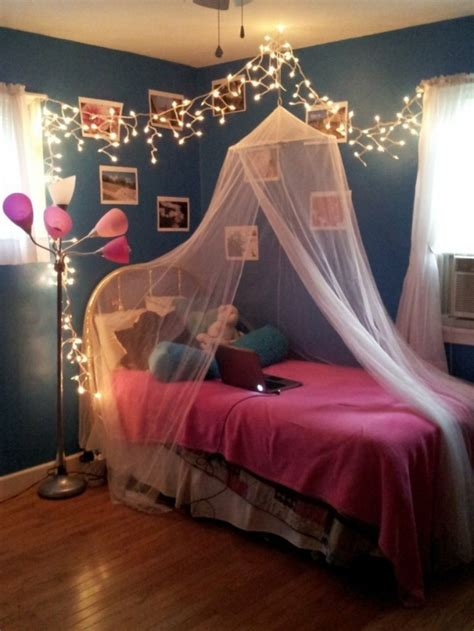 Diy Decorating Youth Rooms Ensures More Individuality And