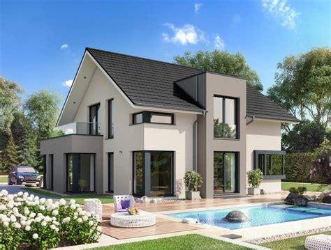 Ehrfurchtiges Offener Wohnraum Gestaltung Moderne Haeuser