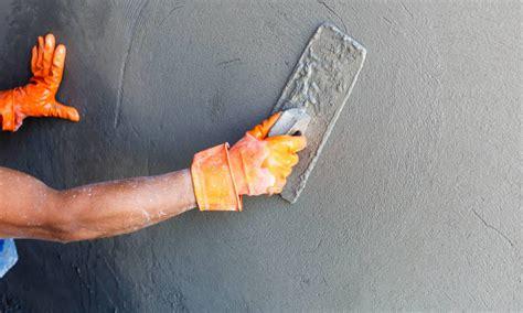 plaque pour recouvrir carrelage mural cuisine faire un béton ciré sur du carrelage sol et mural