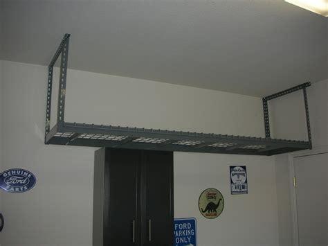 mensole a soffitto memoria soffitto garage cremagliere di memoria