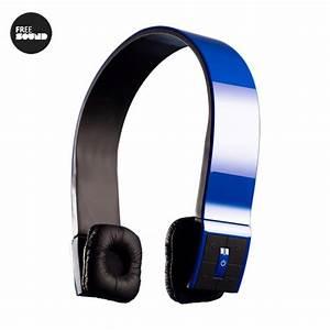 Casque Audio Long Fil : freerunner casque sans fil st r o bluetooth par achat ~ Edinachiropracticcenter.com Idées de Décoration