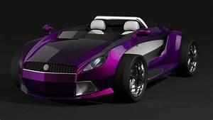 DARTZ JO-MOJO - concept / CONCEPT CARS / MODELS / DARTZ ...
