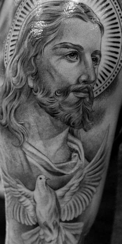 Tatuajes de Cristo | Tatuaje de cristo, Tatuajes
